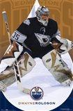 Oilers-Roloson Art Print
