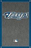 Toronto Blue Jays - Logo Art Print