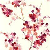 Apple Blossoms Crop II Art Print