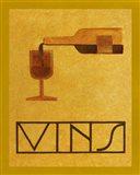 Vins Art Print